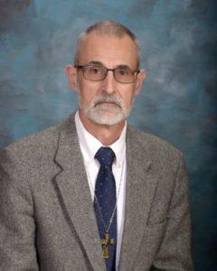 Deacon John Fulton