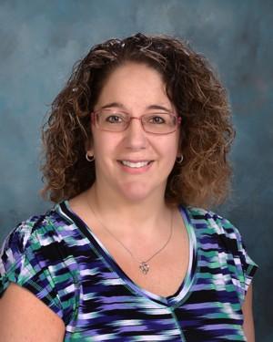 Mrs. Lisa Callahan