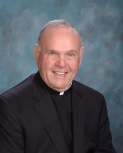 Rev. Francis W. O'Hara