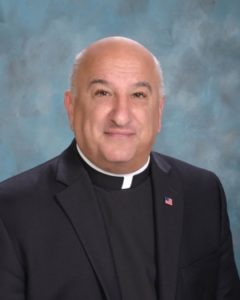 Rev. Robert L. Marciano
